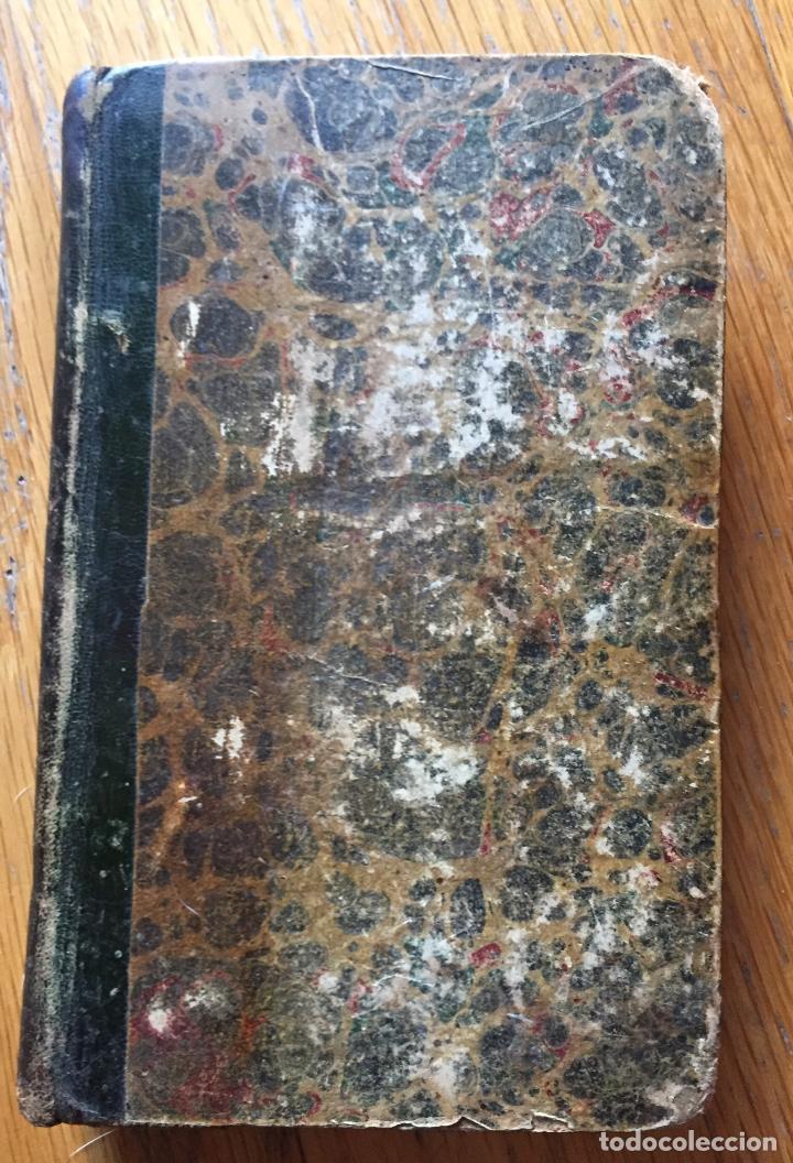Libros antiguos: EL SEÑOR DE BEMBIBRE, 20 Laminas, grabados LEER - Foto 7 - 194129601