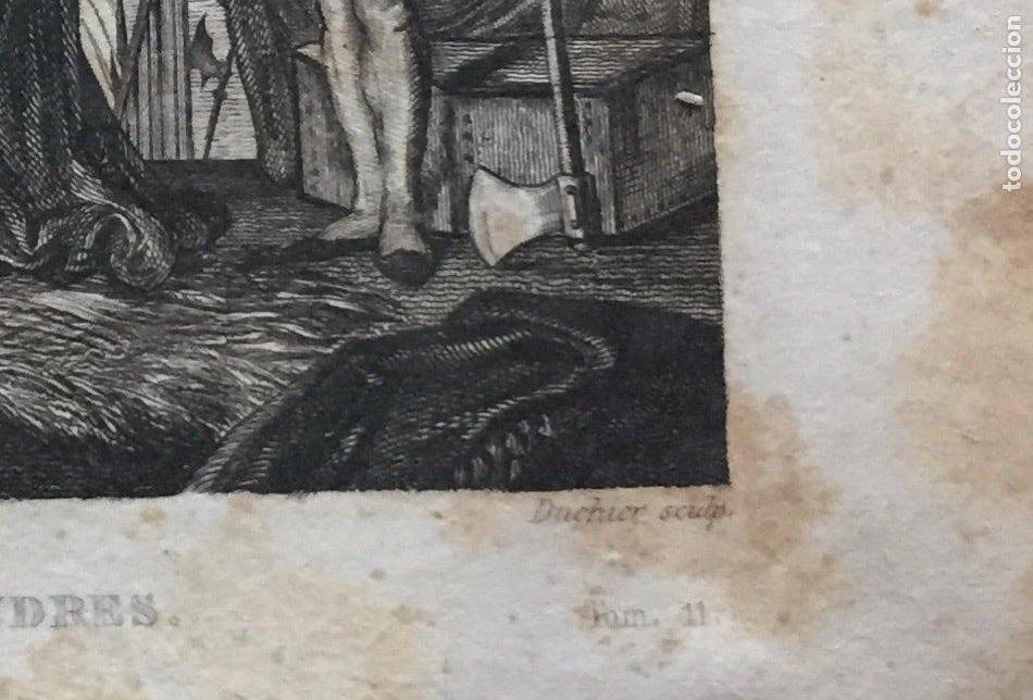 Libros antiguos: LA TORRE DE LONDRES, W.Harrison, - Foto 5 - 194132548