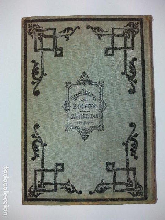 Libros antiguos: LOS HOGARES FRIOS - Foto 73 - 194340407