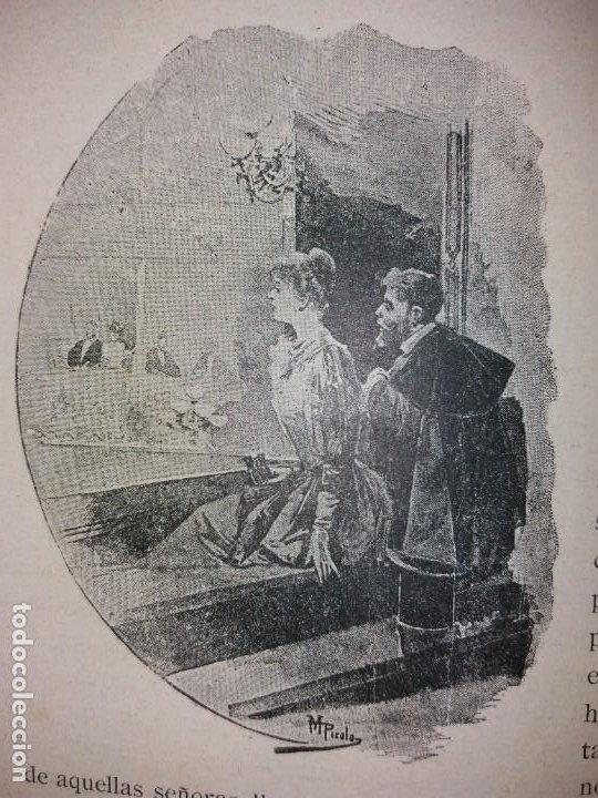 Libros antiguos: LOS HOGARES FRIOS - Foto 3 - 194340407