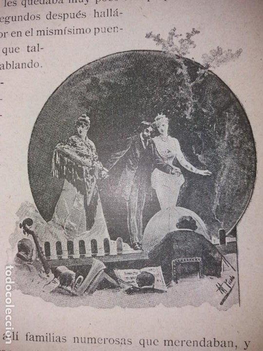 Libros antiguos: LOS HOGARES FRIOS - Foto 4 - 194340407