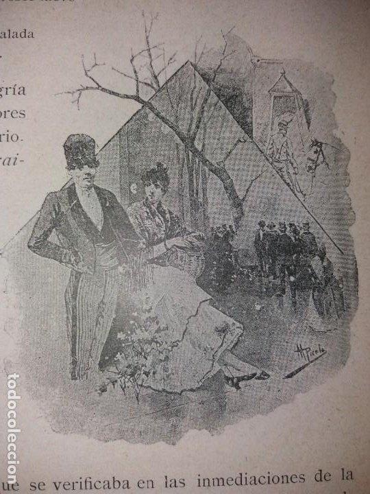 Libros antiguos: LOS HOGARES FRIOS - Foto 5 - 194340407