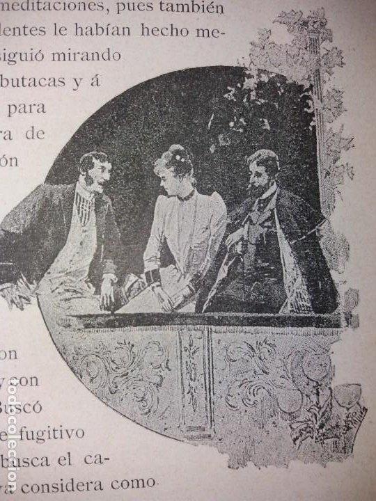 Libros antiguos: LOS HOGARES FRIOS - Foto 6 - 194340407