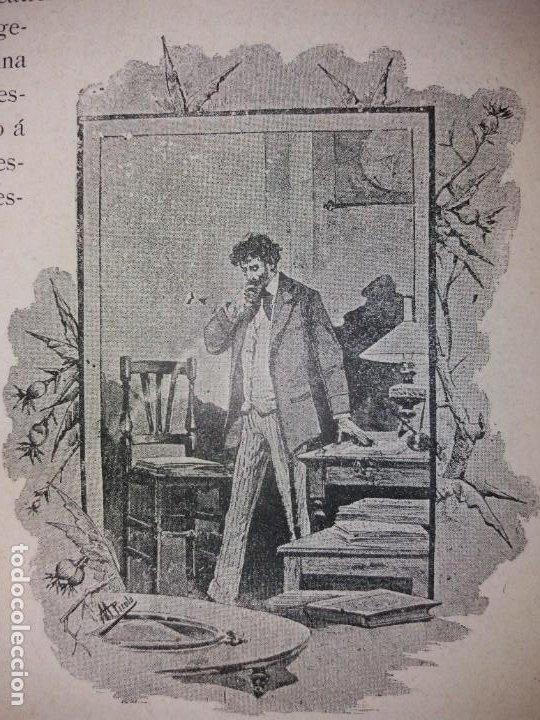 Libros antiguos: LOS HOGARES FRIOS - Foto 9 - 194340407