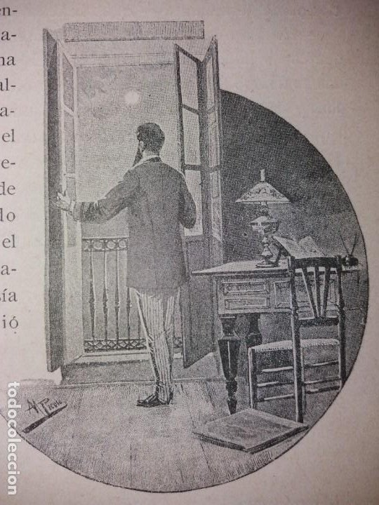 Libros antiguos: LOS HOGARES FRIOS - Foto 10 - 194340407