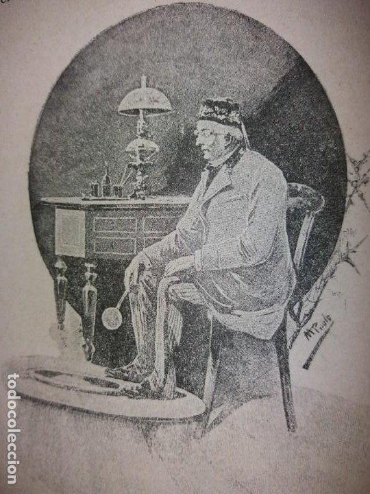 Libros antiguos: LOS HOGARES FRIOS - Foto 11 - 194340407