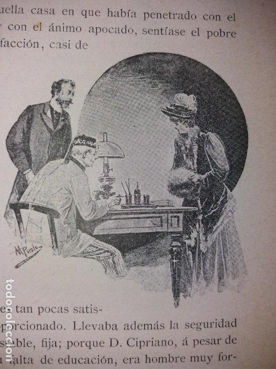 Libros antiguos: LOS HOGARES FRIOS - Foto 13 - 194340407