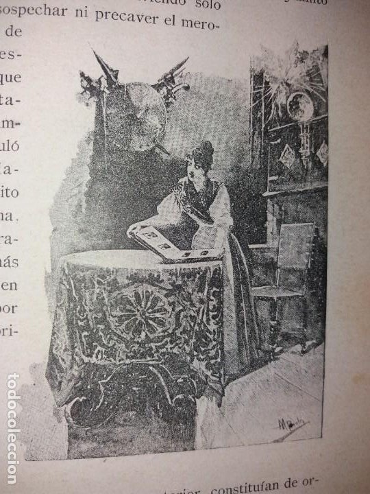 Libros antiguos: LOS HOGARES FRIOS - Foto 14 - 194340407