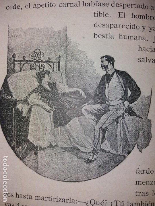 Libros antiguos: LOS HOGARES FRIOS - Foto 15 - 194340407