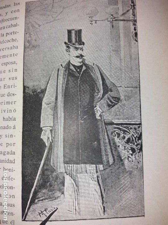 Libros antiguos: LOS HOGARES FRIOS - Foto 17 - 194340407