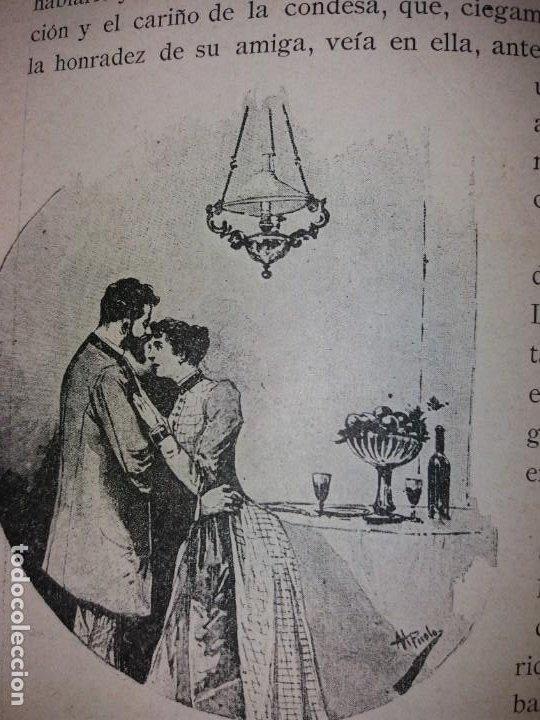 Libros antiguos: LOS HOGARES FRIOS - Foto 18 - 194340407