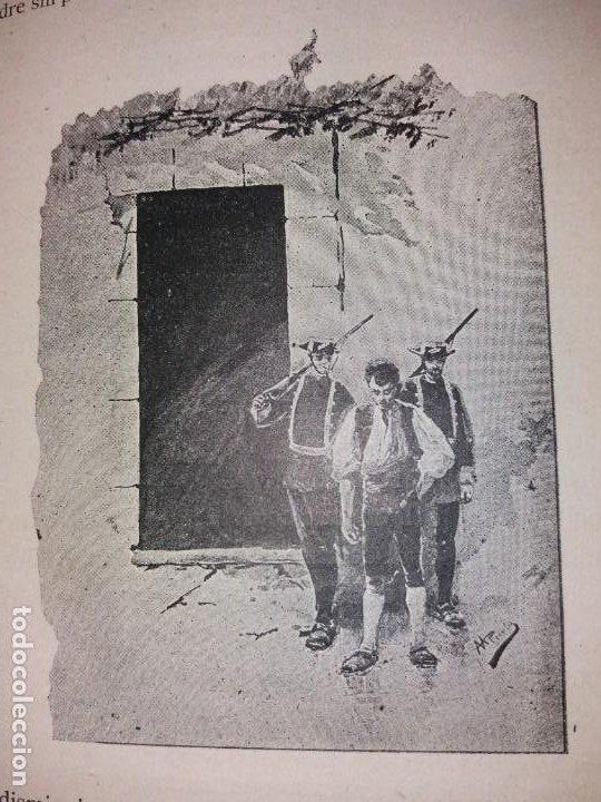 Libros antiguos: LOS HOGARES FRIOS - Foto 19 - 194340407