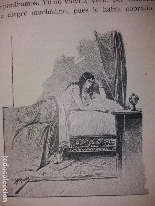 Libros antiguos: LOS HOGARES FRIOS - Foto 20 - 194340407