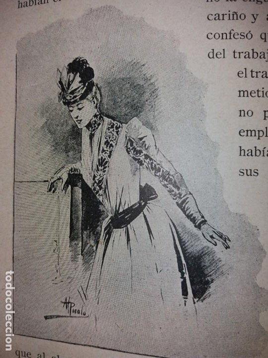 Libros antiguos: LOS HOGARES FRIOS - Foto 22 - 194340407