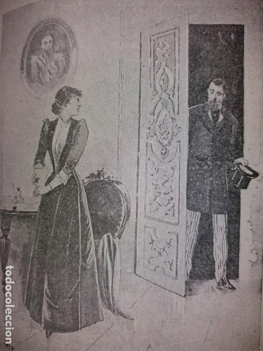 Libros antiguos: LOS HOGARES FRIOS - Foto 23 - 194340407