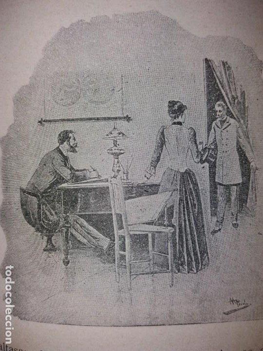Libros antiguos: LOS HOGARES FRIOS - Foto 24 - 194340407