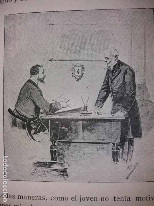 Libros antiguos: LOS HOGARES FRIOS - Foto 25 - 194340407