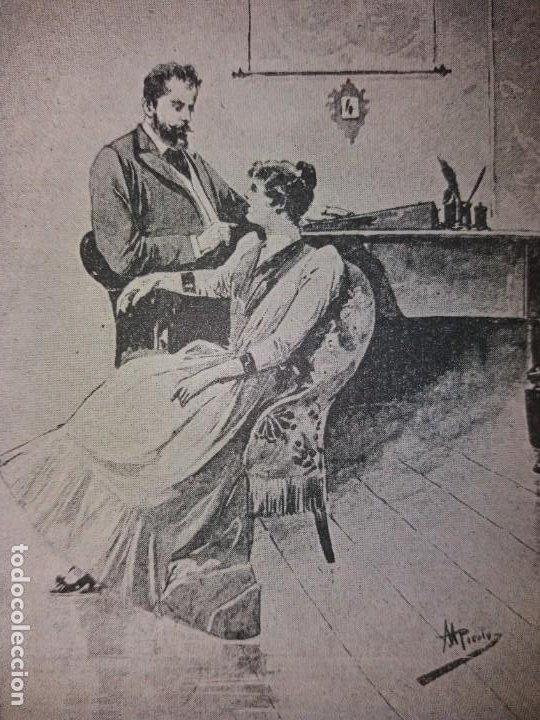 Libros antiguos: LOS HOGARES FRIOS - Foto 26 - 194340407