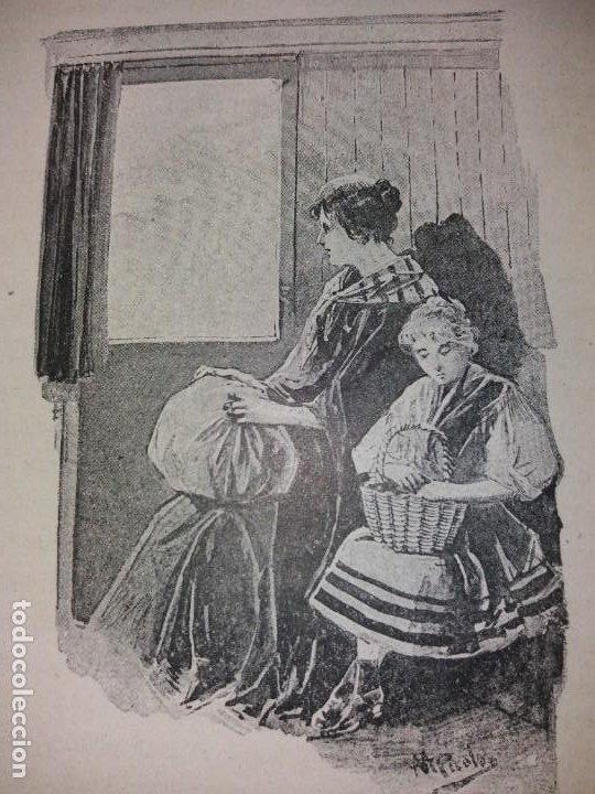 Libros antiguos: LOS HOGARES FRIOS - Foto 27 - 194340407