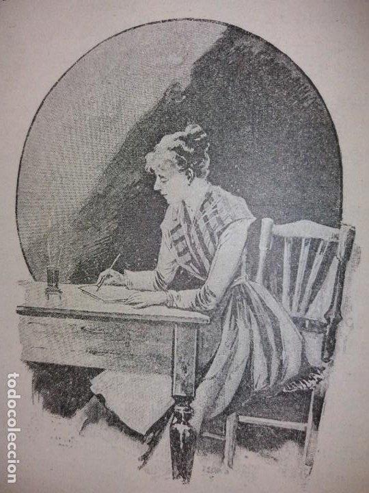 Libros antiguos: LOS HOGARES FRIOS - Foto 28 - 194340407