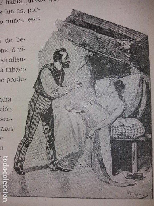 Libros antiguos: LOS HOGARES FRIOS - Foto 29 - 194340407