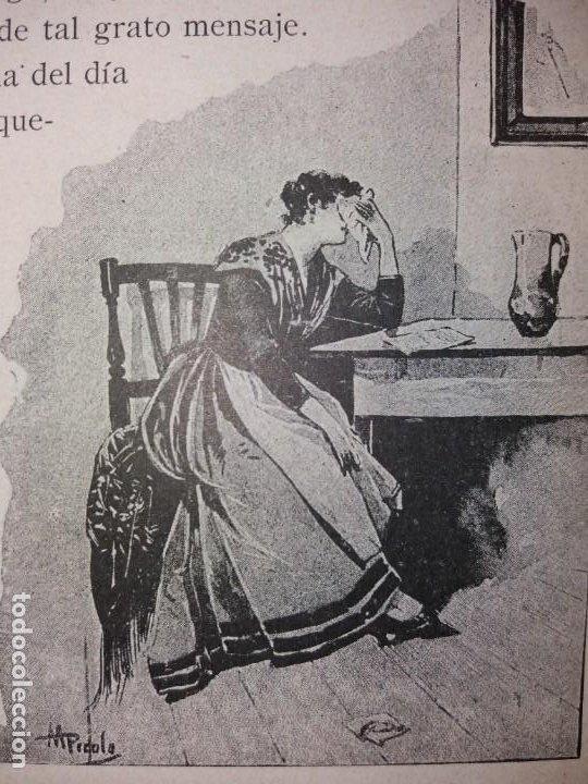 Libros antiguos: LOS HOGARES FRIOS - Foto 30 - 194340407