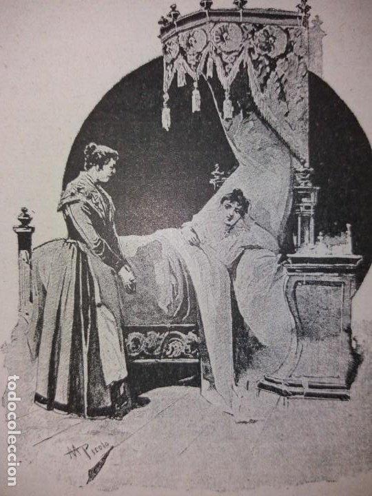 Libros antiguos: LOS HOGARES FRIOS - Foto 31 - 194340407