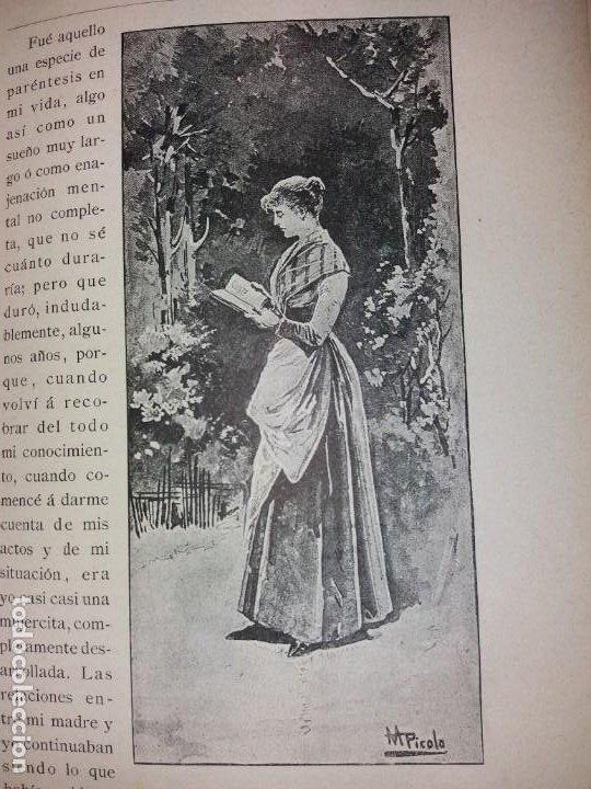 Libros antiguos: LOS HOGARES FRIOS - Foto 32 - 194340407