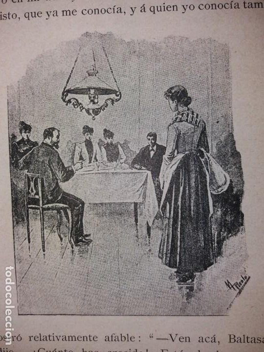 Libros antiguos: LOS HOGARES FRIOS - Foto 33 - 194340407
