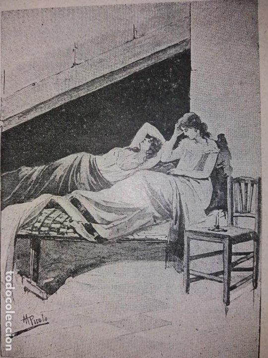 Libros antiguos: LOS HOGARES FRIOS - Foto 34 - 194340407