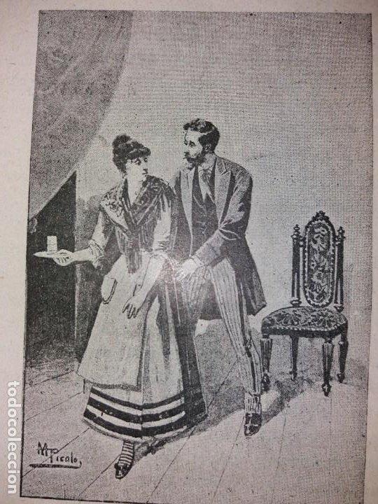 Libros antiguos: LOS HOGARES FRIOS - Foto 35 - 194340407