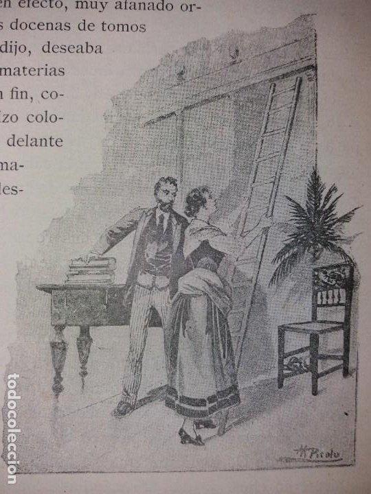 Libros antiguos: LOS HOGARES FRIOS - Foto 36 - 194340407