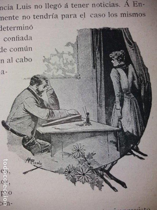 Libros antiguos: LOS HOGARES FRIOS - Foto 37 - 194340407