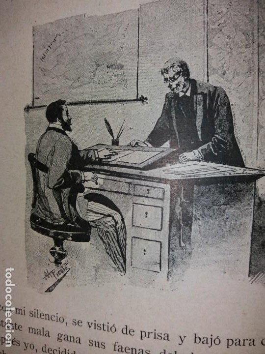 Libros antiguos: LOS HOGARES FRIOS - Foto 38 - 194340407
