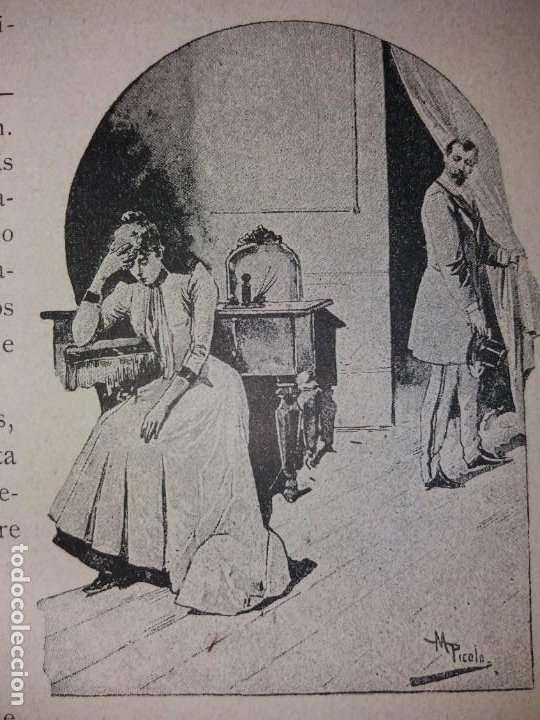 Libros antiguos: LOS HOGARES FRIOS - Foto 39 - 194340407