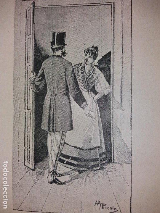 Libros antiguos: LOS HOGARES FRIOS - Foto 40 - 194340407