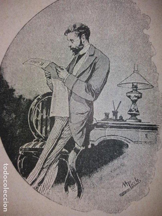 Libros antiguos: LOS HOGARES FRIOS - Foto 41 - 194340407