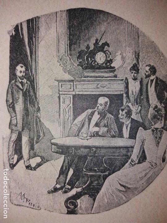 Libros antiguos: LOS HOGARES FRIOS - Foto 42 - 194340407