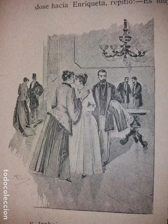 Libros antiguos: LOS HOGARES FRIOS - Foto 43 - 194340407