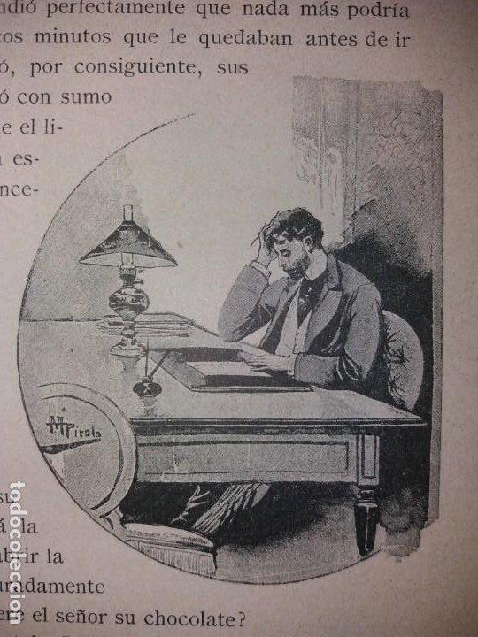 Libros antiguos: LOS HOGARES FRIOS - Foto 44 - 194340407