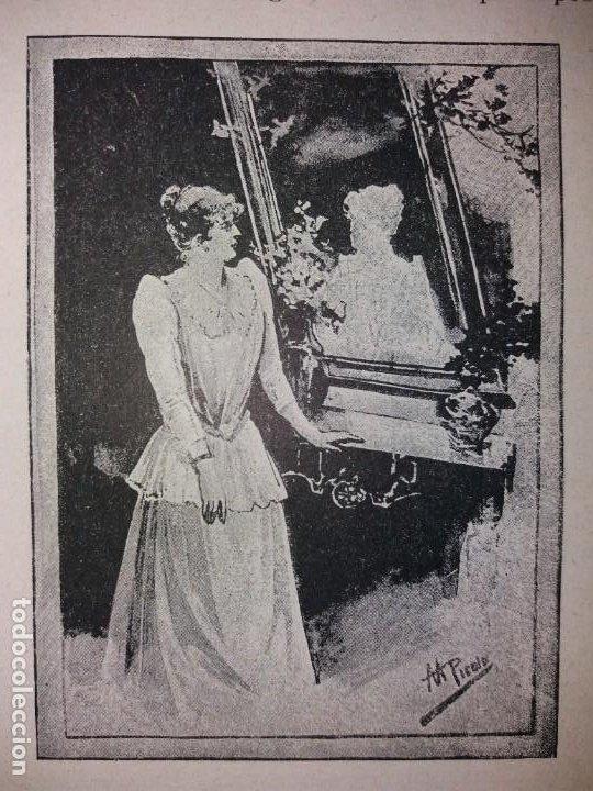 Libros antiguos: LOS HOGARES FRIOS - Foto 45 - 194340407