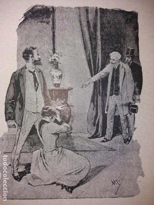 Libros antiguos: LOS HOGARES FRIOS - Foto 48 - 194340407