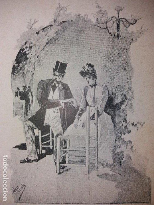 Libros antiguos: LOS HOGARES FRIOS - Foto 49 - 194340407