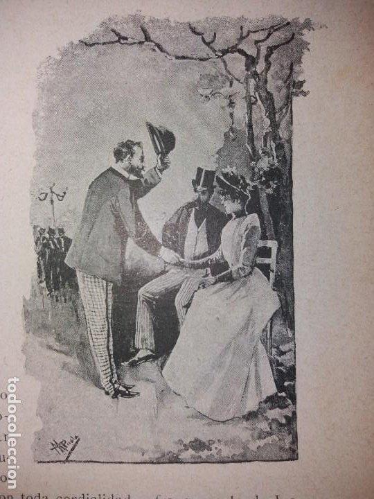 Libros antiguos: LOS HOGARES FRIOS - Foto 50 - 194340407