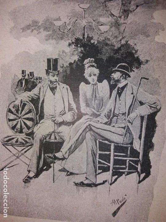 Libros antiguos: LOS HOGARES FRIOS - Foto 51 - 194340407