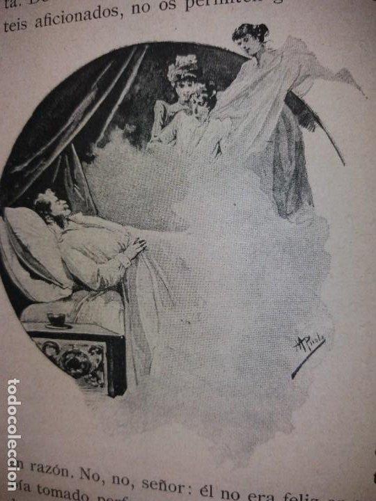 Libros antiguos: LOS HOGARES FRIOS - Foto 52 - 194340407