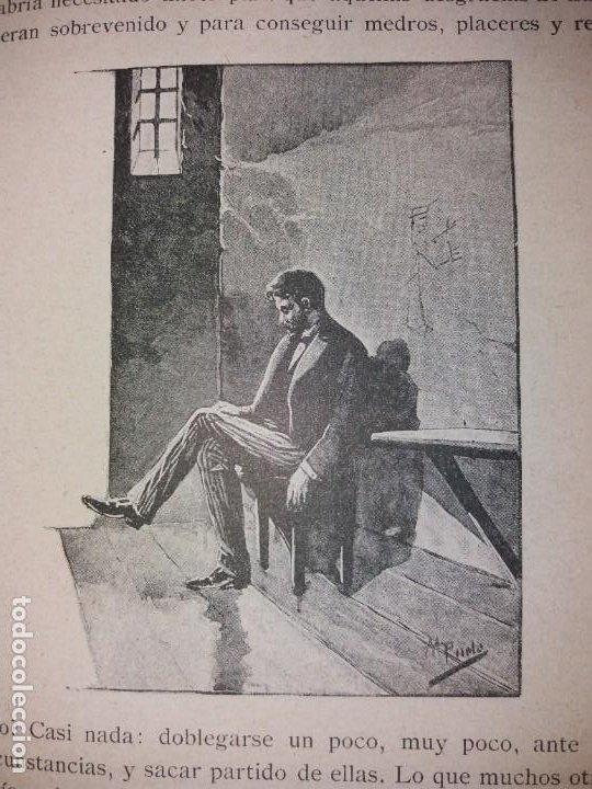 Libros antiguos: LOS HOGARES FRIOS - Foto 53 - 194340407