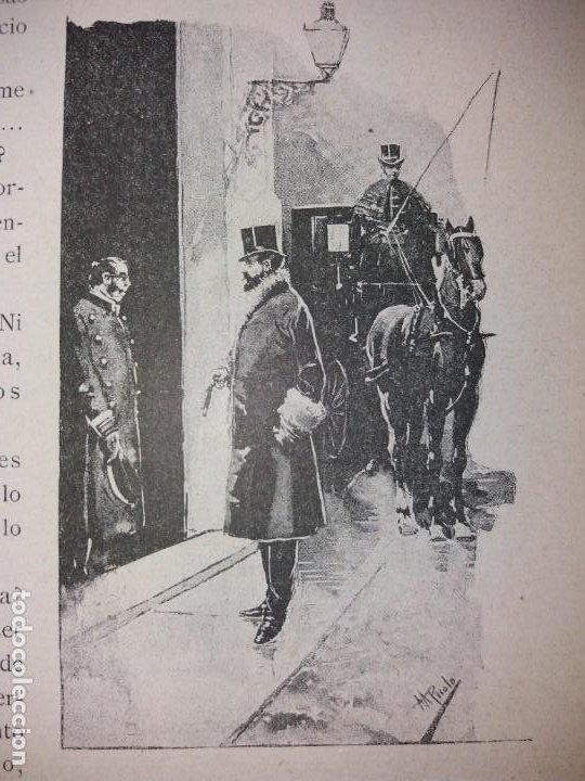 Libros antiguos: LOS HOGARES FRIOS - Foto 54 - 194340407