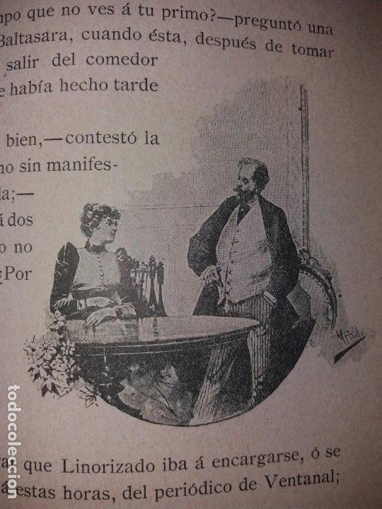 Libros antiguos: LOS HOGARES FRIOS - Foto 55 - 194340407