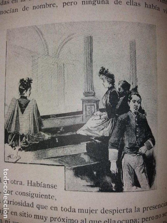 Libros antiguos: LOS HOGARES FRIOS - Foto 57 - 194340407